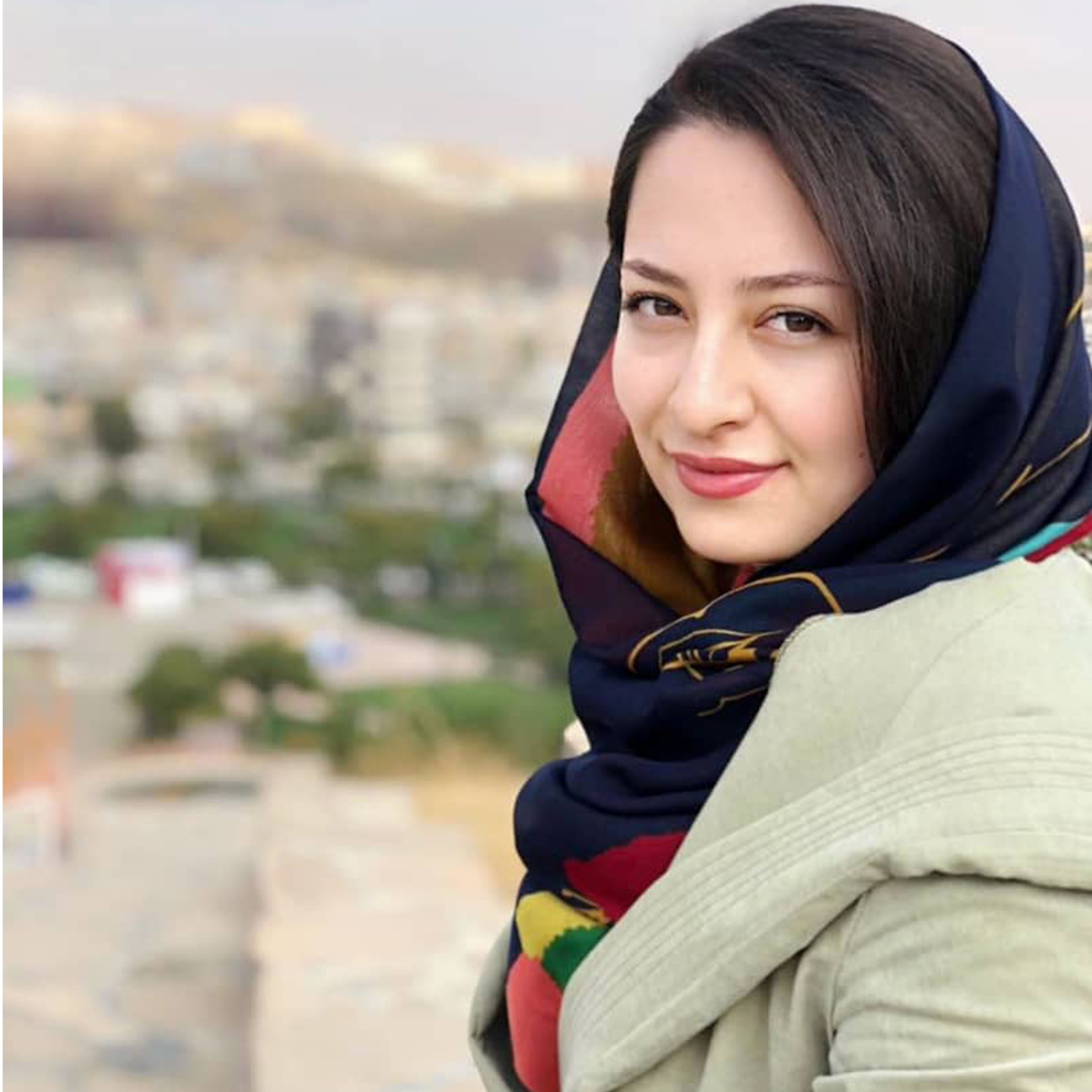 مهسا محمدی