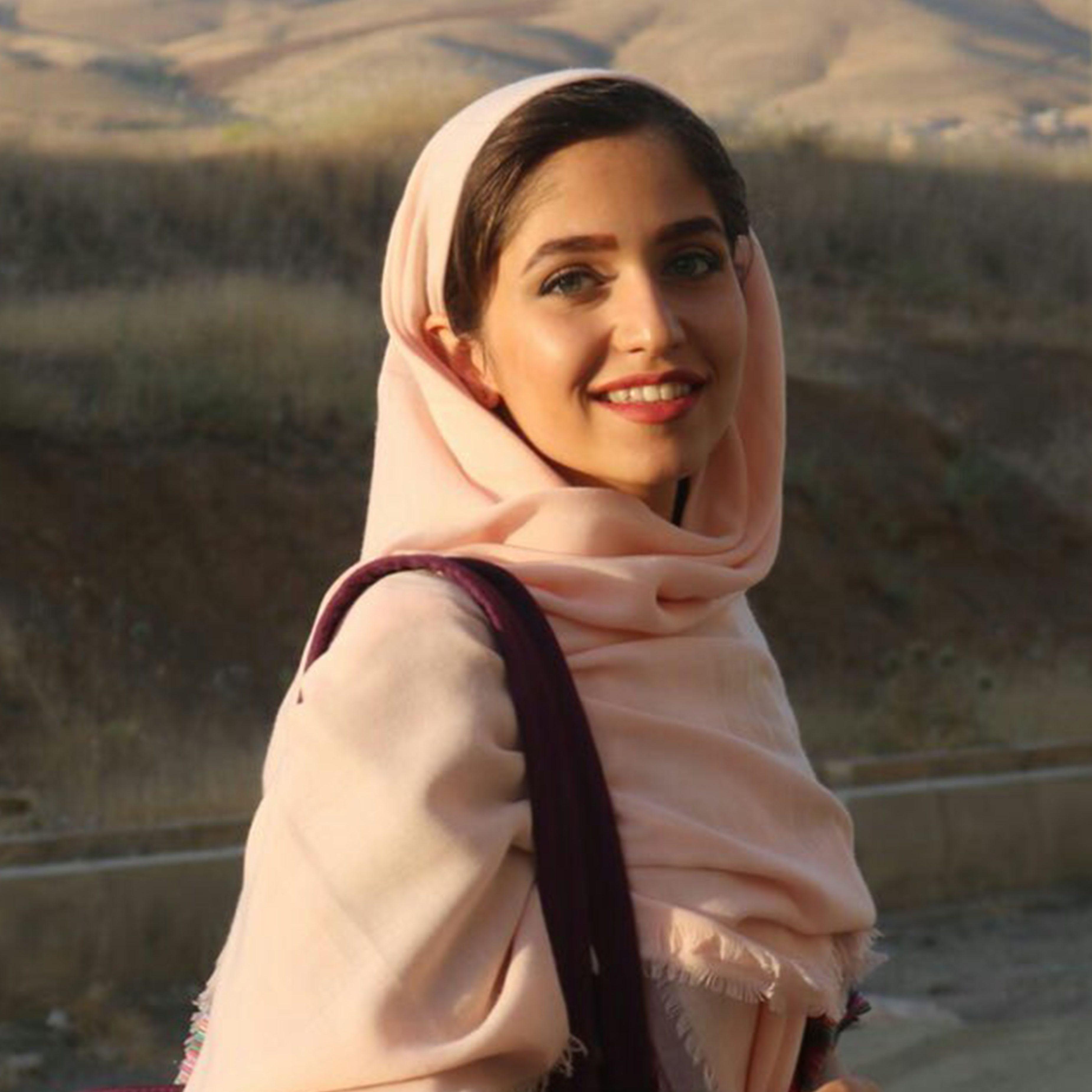 نیوشا فرجمحمدی